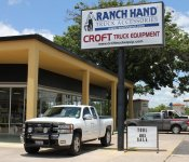 The Ranch Hand San Antonio Store