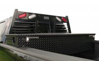 Ford F150 Headache Rack Hauler