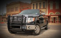 Legend Grille Guard Ford F150
