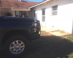 2015 Chevy duramax