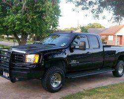 Lorie Lynn Hanson's Truck
