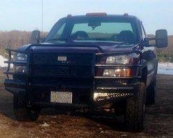 2003 Chevy 2500HD
