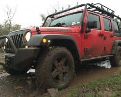 Jeep Doing It!