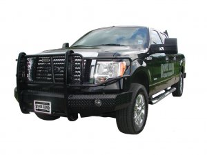 Ford F150 Ranch Hand Summit Front Bumper