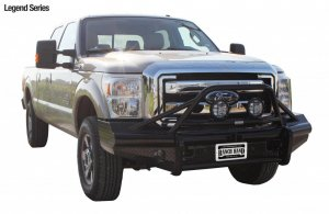 Ford Superduty F250 F350 Ranch Hand Legend Bullnose