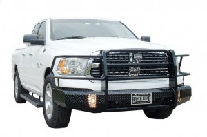 2013 Dodge Ram 1500 Summit Front Bumper