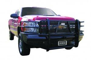Chevrolet Legend Front Bumper