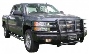 Chevrolet Ranch Hand Summit Front Bumper
